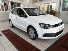 2016 Volkswagen Polo 1.2 TSI Trendline 66KW Gauteng Pretoria_0