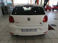 2016 Volkswagen Polo 1.2 TSI Trendline 66KW Gauteng Pretoria_1