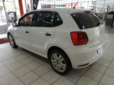 2016 Volkswagen Polo 1.2 TSI Trendline 66KW Gauteng Pretoria_2
