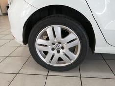 2016 Volkswagen Polo 1.2 TSI Trendline 66KW Gauteng Pretoria_4