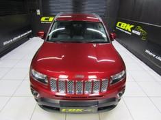 2014 Jeep Compass 2.0 Ltd  Gauteng Boksburg_2