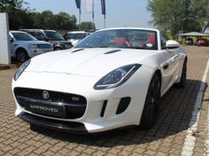2014 Jaguar F-Type S 3.0 V6 Kwazulu Natal Pietermaritzburg_4