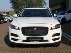 2020 Jaguar F-Pace 2.0 i4D AWD Pure Kwazulu Natal Pietermaritzburg_3