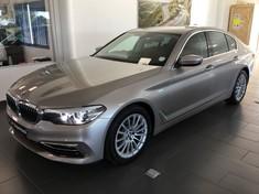 2019 BMW 5 Series 520d Luxury Line Auto Kwazulu Natal Newcastle_0