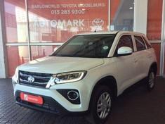 2021 Toyota Urban Cruiser 1.5 Xi Mpumalanga Middelburg_0