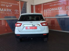 2021 Toyota Urban Cruiser 1.5 Xi Mpumalanga Middelburg_3