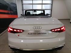 2021 Audi S5 Cab 3.0T FSI Quattro TIP Kwazulu Natal Pietermaritzburg_1