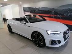2021 Audi S5 Cab 3.0T FSI Quattro TIP Kwazulu Natal Pietermaritzburg_2