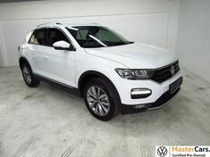2021 Volkswagen T-ROC 1.4 TSI Design Tiptronic Gauteng Sandton_0