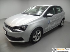 2021 Volkswagen Polo Vivo 1.6 Highline 5-Door Western Cape