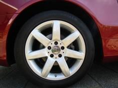 2003 Mercedes-Benz SL-Class Sl 500 Roadster  Kwazulu Natal Umhlanga Rocks_3