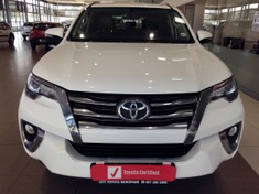 2017 Toyota Fortuner 2.8GD-6 R/B Limpopo