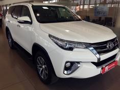2017 Toyota Fortuner 2.8GD-6 RB Limpopo Mokopane_1