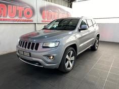 2018 Jeep Grand Cherokee 3.0 V6 Overland Gauteng