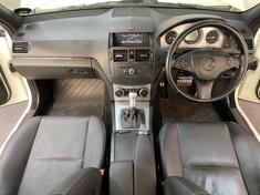2008 Mercedes-Benz C-Class C220 Cdi Avantgarde At  Gauteng Vereeniging_3