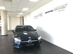 2021 Mercedes-Benz A-Class A 200 Auto Gauteng Sandton_1