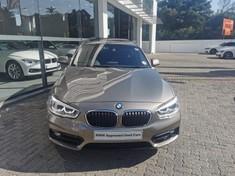 2017 BMW 1 Series 118i Sport Line 5DR Auto f20 Gauteng Johannesburg_2