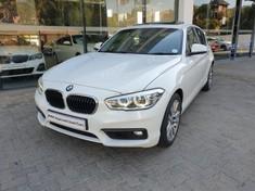 2016 BMW 1 Series 120i 5DR Auto f20 Gauteng Johannesburg_1