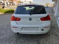 2016 BMW 1 Series 120i 5DR Auto f20 Gauteng Johannesburg_2