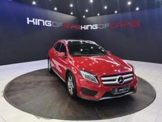 2016 Mercedes-Benz GLA-Class 200 CDI Auto Gauteng