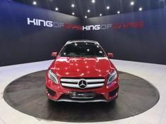 2016 Mercedes-Benz GLA 200 CDI Auto Gauteng Boksburg_1