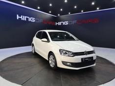 2011 Volkswagen Polo 1.4 Comfortline 5dr  Gauteng