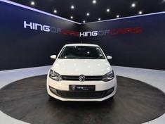 2011 Volkswagen Polo 1.4 Comfortline 5dr  Gauteng Boksburg_1