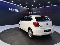 2011 Volkswagen Polo 1.4 Comfortline 5dr  Gauteng Boksburg_3