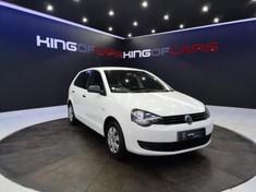 2014 Volkswagen Polo Vivo 1.4 Trendline 5-dr Gauteng