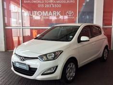 2014 Hyundai i20 1.4 Fluid  Mpumalanga