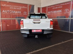 2016 Toyota Hilux 4.0 V6 Raider 4x4 Double Cab Bakkie Auto Mpumalanga Middelburg_1
