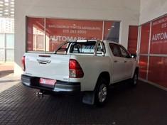 2016 Toyota Hilux 4.0 V6 Raider 4x4 Double Cab Bakkie Auto Mpumalanga Middelburg_2