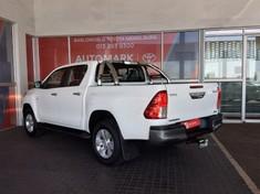 2016 Toyota Hilux 4.0 V6 Raider 4x4 Double Cab Bakkie Auto Mpumalanga Middelburg_3