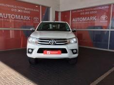 2016 Toyota Hilux 4.0 V6 Raider 4x4 Double Cab Bakkie Auto Mpumalanga Middelburg_4