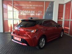 2020 Toyota Corolla 1.2T XS 5-Door Mpumalanga Middelburg_3