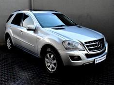 2010 Mercedes-Benz ML Ml 350 Cdi A/t  Gauteng
