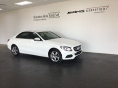 2017 Mercedes-Benz C-Class C200 Avantgarde Auto Gauteng