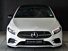 2021 Mercedes-Benz A-Class A 200d Auto Kwazulu Natal