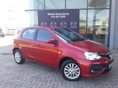2020 Toyota Etios 1.5 Xs 5dr  North West Province