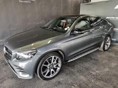 2018 Mercedes-Benz GLC AMG GLC 43 Coupe 4MATIC Western Cape