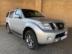 2012 Nissan Pathfinder 3.0 Dci V6 Le A/t  Gauteng