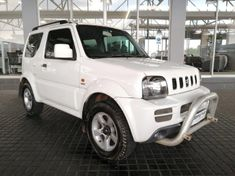 2009 Suzuki Jimny 1.3  Gauteng