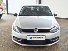 2015 Volkswagen Polo 1.2 TSI Trendline 66KW Gauteng Midrand_1