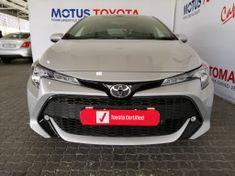 2021 Toyota Corolla 1.2T XS 5-Door Western Cape Brackenfell_1
