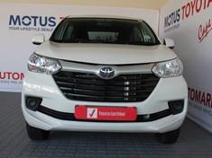 2021 Toyota Avanza 1.3 SX Western Cape Brackenfell_1