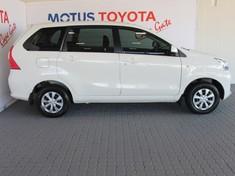 2021 Toyota Avanza 1.3 SX Western Cape Brackenfell_2