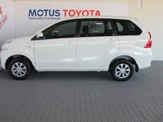 2021 Toyota Avanza 1.3 SX Western Cape Brackenfell_3