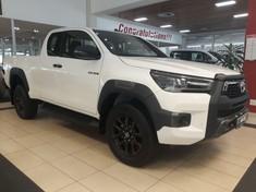 2021 Toyota Hilux 2.8 GD-6 RB Legend 4x4 Auto P/U E/Cab Kwazulu Natal
