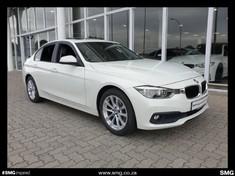 2017 BMW 3 Series 320D Auto Western Cape