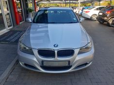 2012 BMW 3 Series 320d e90  Gauteng Vanderbijlpark_1